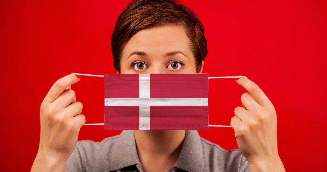 Danemarca se întoarce la normal | Restaurantele și stadioanele se redeschid