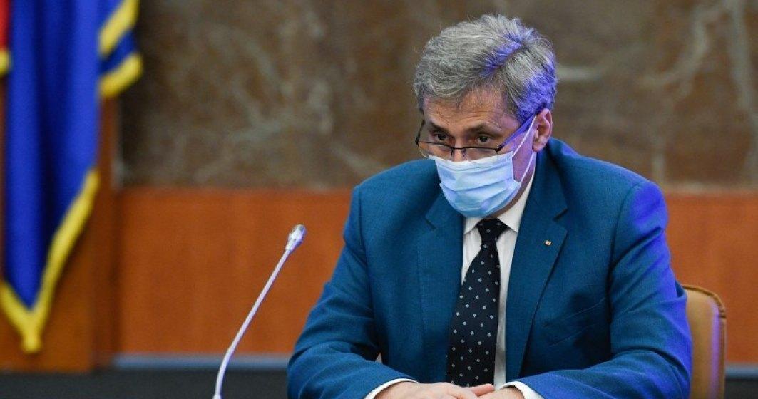 Marcel Vela anunță construirea unui nou spital al MAI