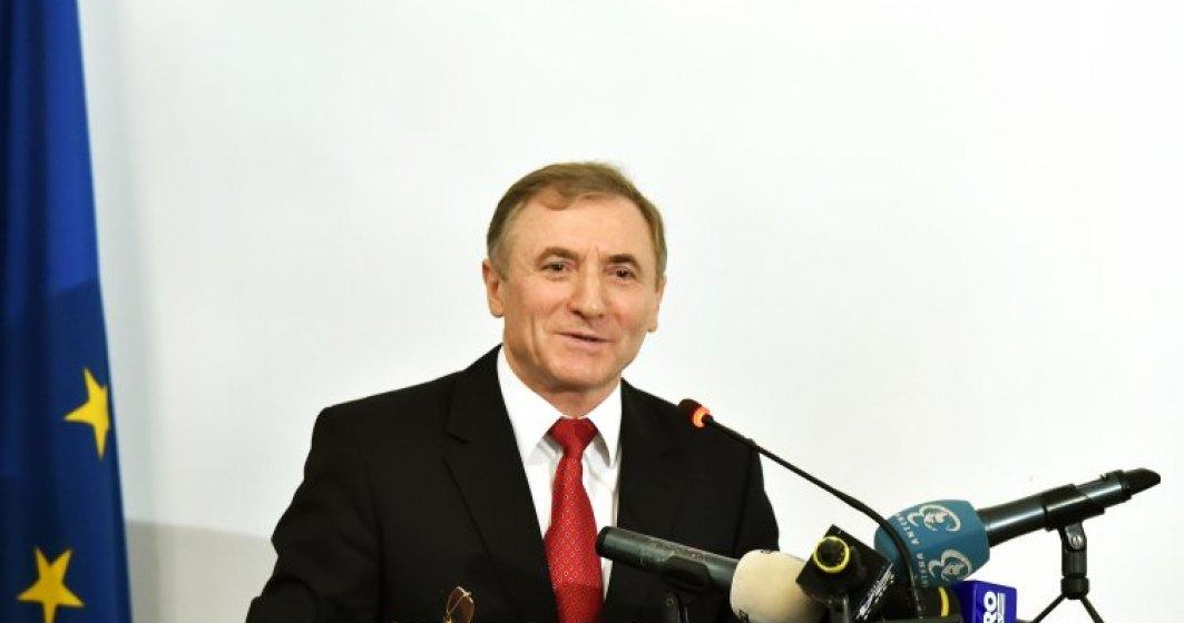 Procurorul general, Augustin Lazar, reactioneaza dupa atacurile la adresa DNA: o campanie impotriva institutiilor justitiei