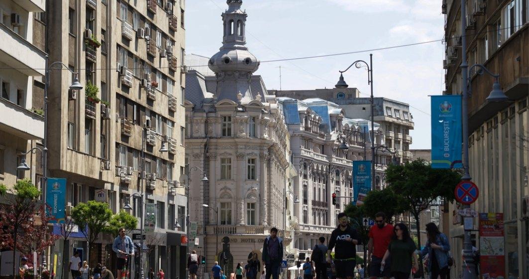 COVID-19 | Bucureștiul, în scenariul roșu: record de infectări în ultimele 24 de ore