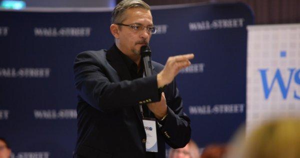 Bogdan Comanescu, Accelera Business Strategy: Cand trainingul a fost greu si...