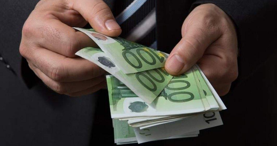 Ministerul Finantelor a luat cu imprumut inca 45 mil. lei pe 10 ani, printr-o licitatie suplimentara