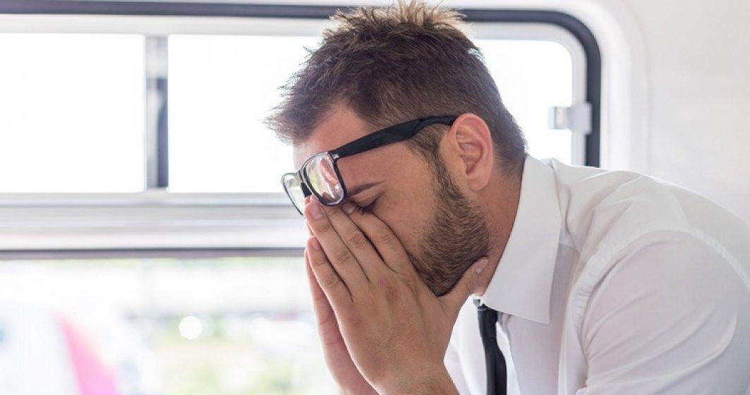 """De ce pierderea locului de munca nu este """"sfarsitul lumii"""": cinci povesti de succes venite dupa concediere"""