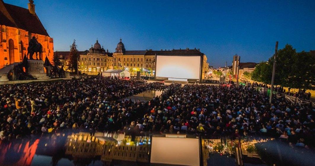 TIFF 2018: Ce filme vor fi proiectate in cadrul Festivalului International de Film Transilvania