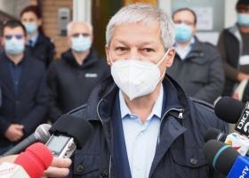 Formarea Guvernului: Cioloș se va întâlni cu Cîțu și Kelemen Hunor pentru...