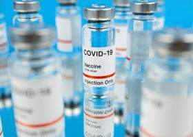 Noi doze de vaccin Moderna au sosit în țară