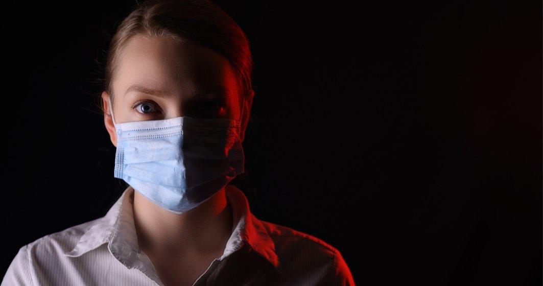 Coronavirus | Update 1 ianuarie: Sub 4.000 de îmbolnăviri în prima zi a anului