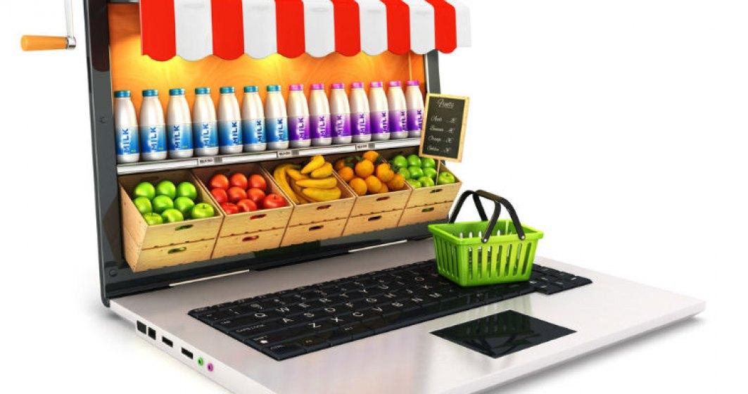Care este cel mai ieftin supermarket online din Romania