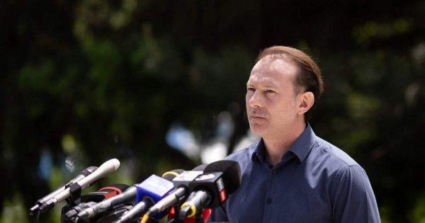 Cîțu, despre negocierile cu USR: Să nu fim ipocriți, au depus o moțiune de...