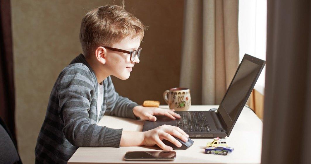 Parcursul profesional poate fi cunoscut din timp: cum iti dai seama din timp daca ai un copil care va fi IT-ist