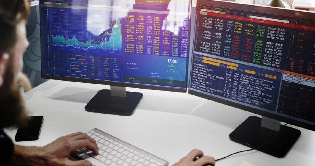 Bursa de la Bucuresti revine in crestere la startul zilei de miercuri