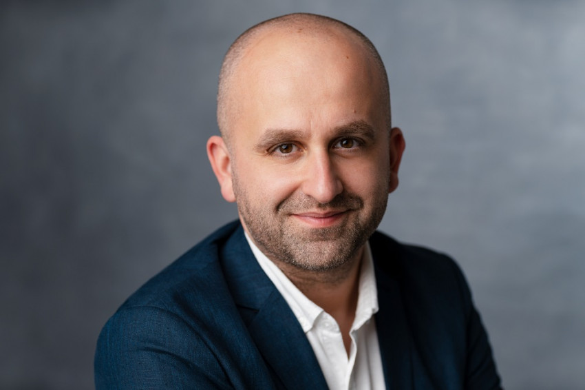 Bogdan Badea, CEO eJobs