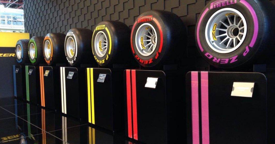 Pirelli vrea la Slatina o fabrica pentru anvelope de biciclete si anunta investitii de 200 mil. euro pana in 2021
