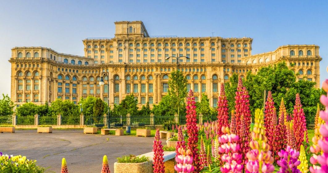Ce zone devin pietonale în București din acest weekend