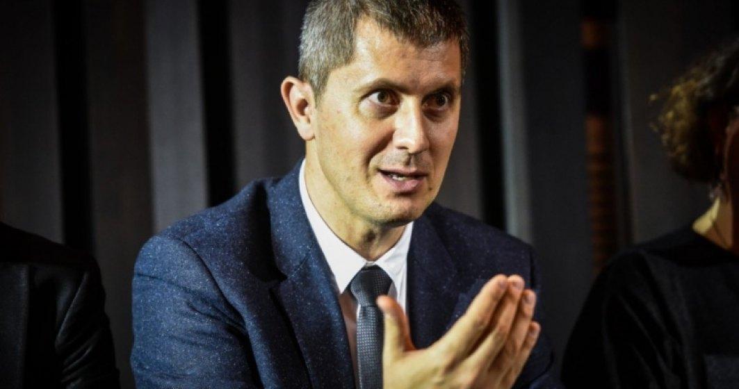 Barna, USR: Romania ar trebui sa depaseasca acest clivaj etnic in care fiecare voteaza cu etnia lui