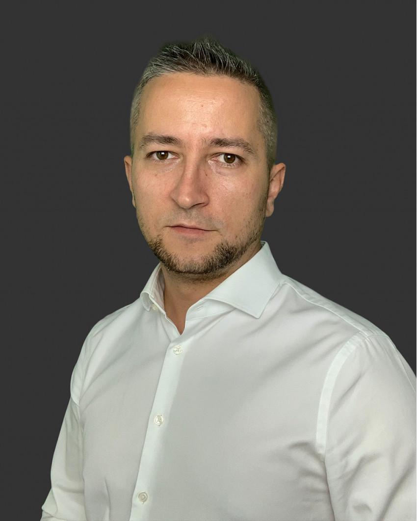 Ciprian Stroe, manager vânzări Avaya România