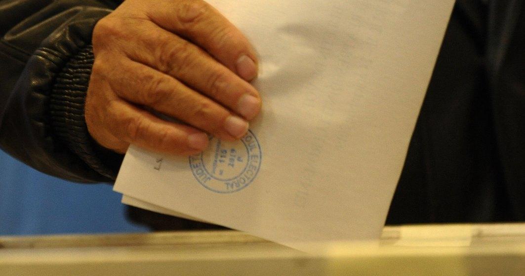 Românii care nu și-au făcut vize de flotant până pe 4 septembrie nu vor putea vota la alegerile locale decât în localitatea de domiciliu