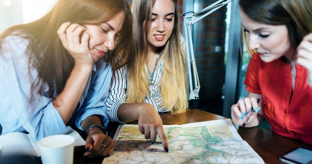 10 destinatii de calatorie perfecte pentru luna aprilie 2019