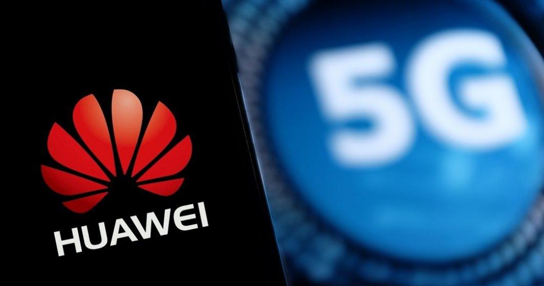 Huawei: Restricționarea competiției pe 5G, impact de peste 9 mld. de euro