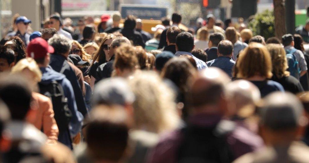 Locuri de muncă sunt disponibile în România și Europa. Cele mai multe locuri vacante sunt în comerț