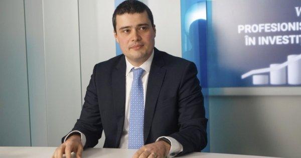 Razvan Szilagyi, Raiffeisen AM: Bursa trebuie sa se digitalizeze. Promovarea...