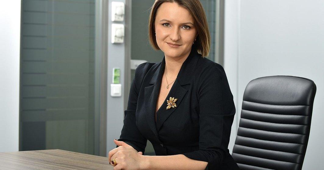 Silviana Badea, fostul sef al departamentului de Capital Markets, numita la conducerea JLL in Romania