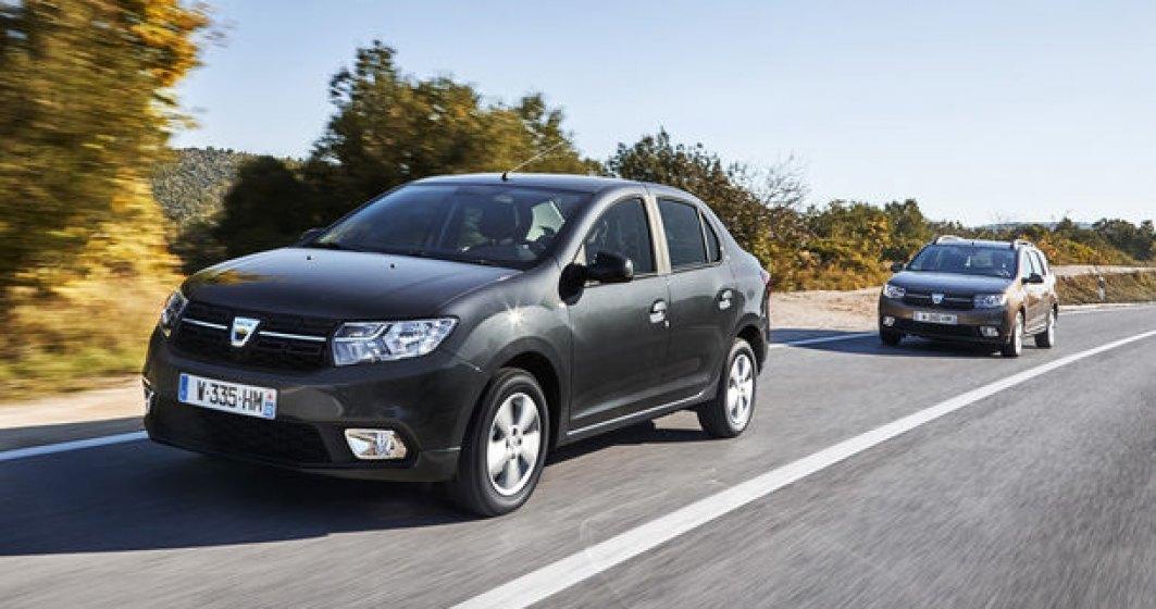Dacia și Renault pun 100 de mașini la dispoziția spitalelor din România