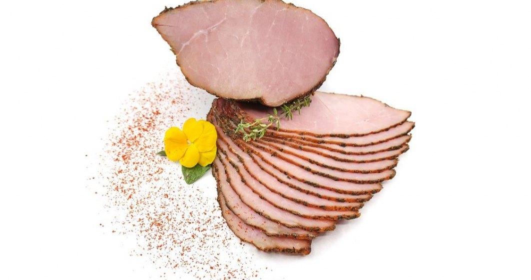 Ceafa și pastrama de porc, printre preferatele românilor în sezonul sărbătorilor