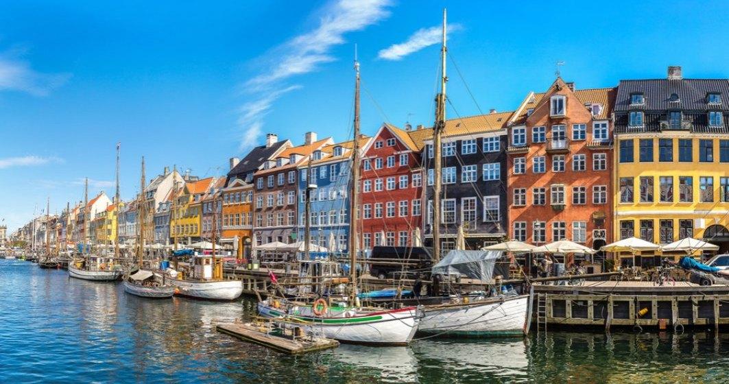 Coronavirus: Întrunirile publice din Danemarca nu vor depăşi 500 de persoane până în septembrie