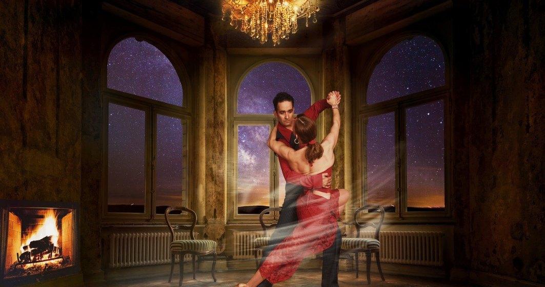 Orașul care dă startul tangoului, după ce dansul a fost interzis aproape 100 de ani