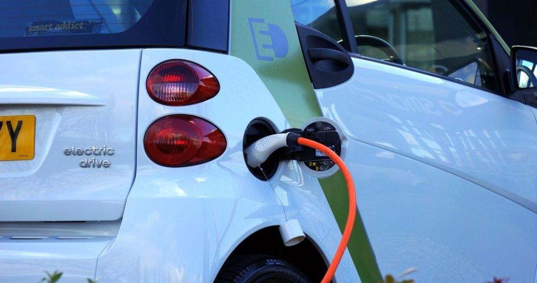 Nissan investeşte 1,8 miliarde de dolari în baterii pentru vehiculele electrice