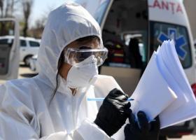 Bilanț COVID-19: peste 200 de decese înregistrate în ultimele 24 de ore