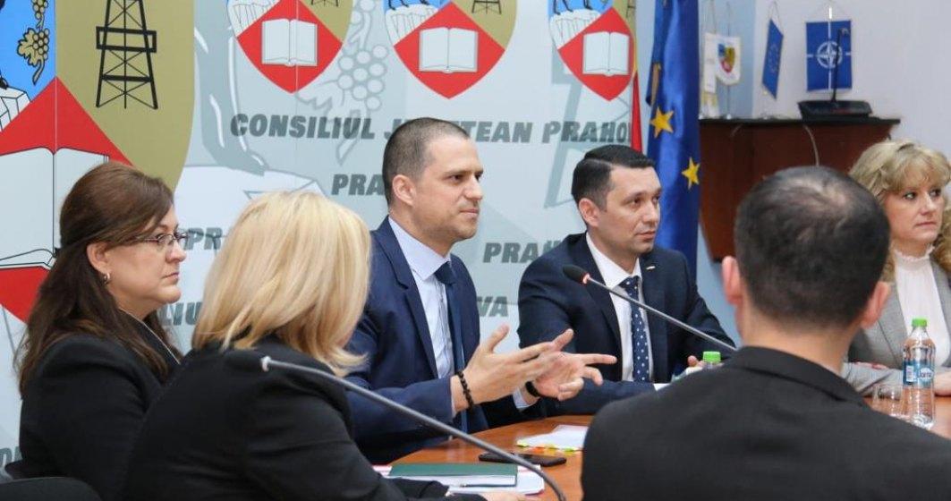 Ministrul Turismului: E nevoie ca autoritatile locale sa vina cu proiecte de dezvoltare a infrastructurii turistice
