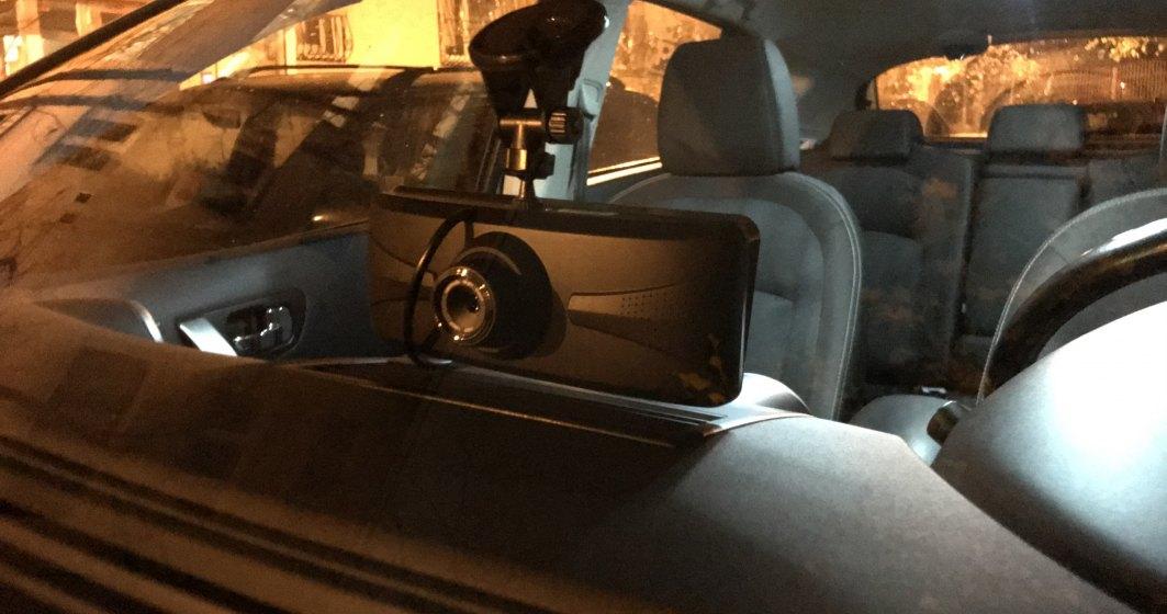 Camera auto video Full HD NightVision Lanmodo Vast - Review in Bucuresti