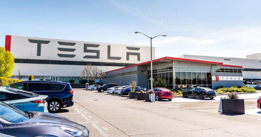 Tesla, aproape sa inregistreze un record de livrari: 100.000 de unitati intr-un interval de 3 luni