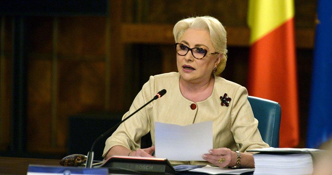 Premierul Dancila: Aprobam studiul de fundamentare pentru autostrada Targu Neamt-Iasi