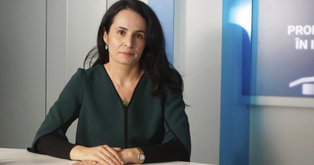 Ioana Apa, ARB: Nu putem miza totul pe o singura carte. Obiectiul nostru strategic este competitivitatea pietei de capital