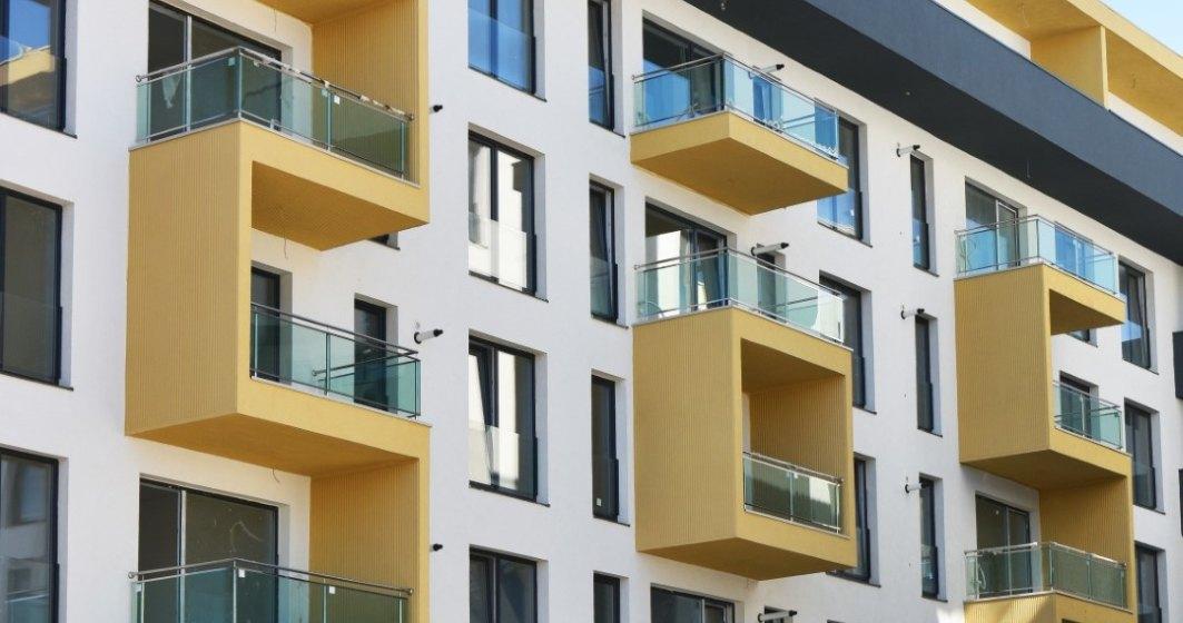Gran Via va finaliza in aceasta luna proiectul rezidential Aviatiei Apartments, in urma unei investitii de 17 mil. euro