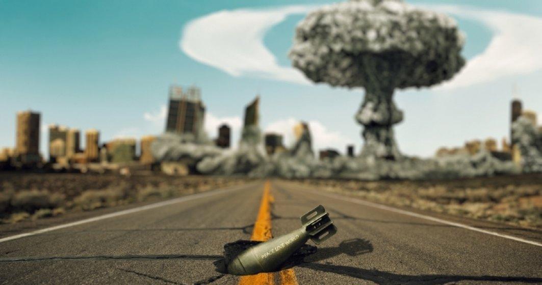 "Razboiul Rece, o joaca de copii fata de geopolitica anului 2016: Statele Unite si Rusia au trecut la ""Planul B"" in Siria"