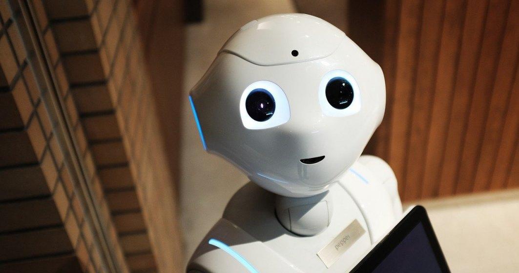 200 de roboţi pentru dezinfectare vor fi trimişi în spitalele din ţările UE