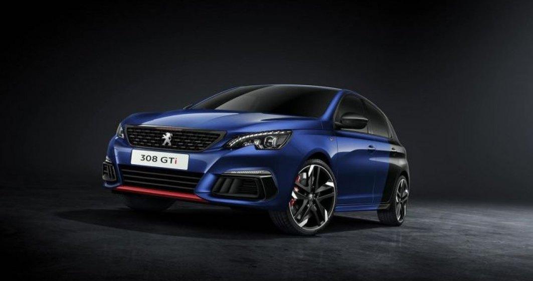 Primele informatii despre noua generatie Peugeot 308