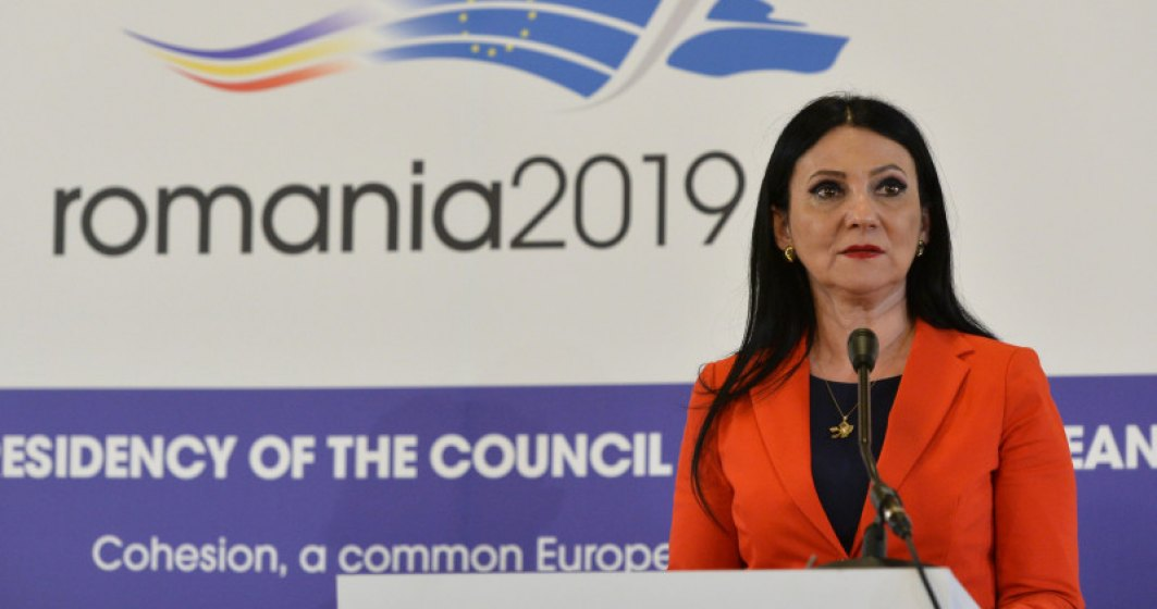 Sorina Pintea anunta controale la toate spitalele de psihiatrie din tara