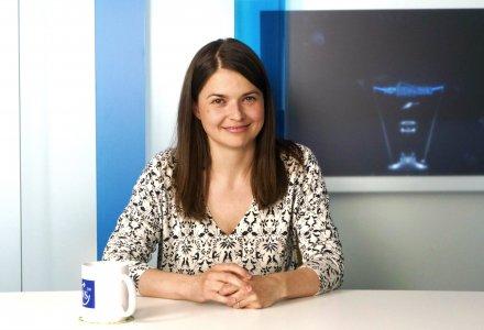 Bianca Rusu, Caserola.ro: De ce era nevoie de investitie de 250.000 de euro
