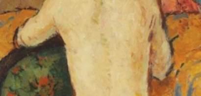 Un nud realizat de Tonitza vrea sa doboare recordul lui Grigorescu