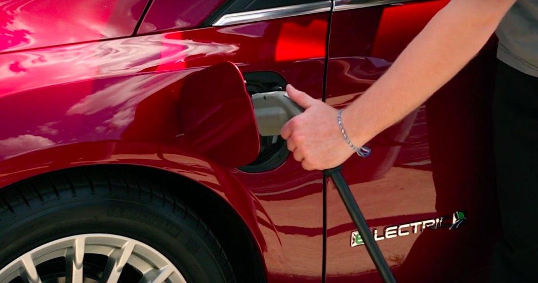 Ford a dezvaluit 7 dintre cele 13 vehicule electrice pe care le va lansa in urmatorii 5 ani