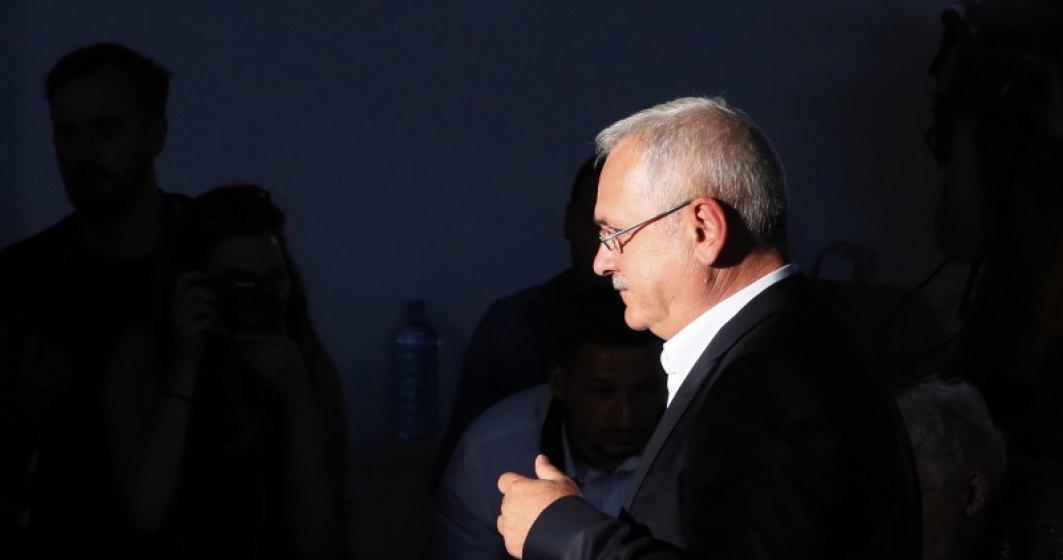 Liviu Dragnea, condamnat la ... STIRE PENTRU VIITOR