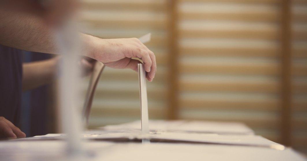 LIVETEXT Referendumul pentru familie (Ziua 2): In prima zi au votat 5,72 % dintre alegatori
