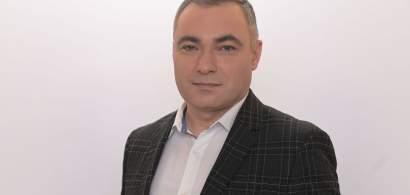 """(P) Gabriel Bălașu: """"Important este să fii prezent în societate, nu doar în..."""