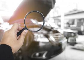 Cum se poate face verificarea istoricului auto