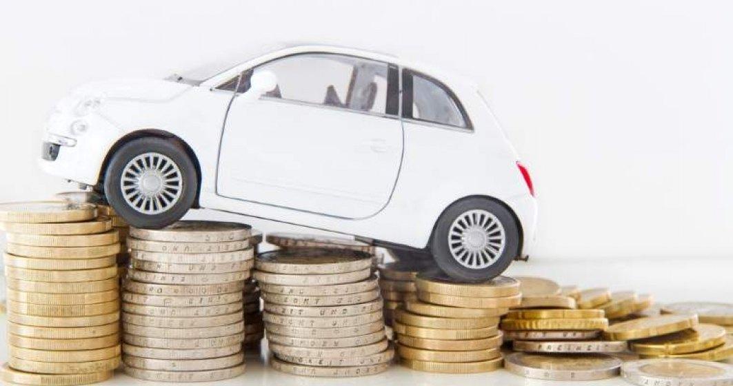 Euroins Romania a primit 100 mil. lei de la actionari pentru majorarea capitalului social